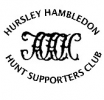Hursley Hambledon Hunt Supporters Club logo