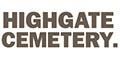 FRIENDS OF HIGHGATE CEMETERY TRUST logo