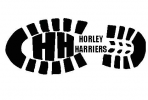 Horley Harriers Running Club logo