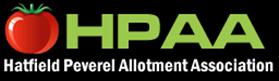 Hatfield Peverel Allotment Association logo
