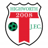 Highworth Town Juniors Football Club logo