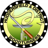 Huddersfield and District Woodturning Club logo