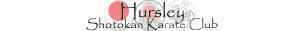 Hursley Shotokan Karate Club logo