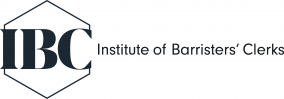 Institute of Barristers' Clerks logo