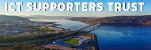 ICT Supporters Trust logo