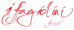 I Fagiolini Friends logo