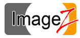 ImageZ Camera Club logo
