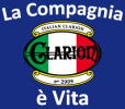 Italian Clarion Cycling Club logo
