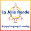 Joy for Languages logo