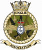 Junglie Association logo