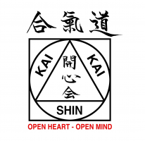 Kai Shin Kai logo