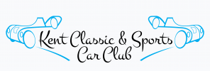 Kent Classic & Sports Car Club logo