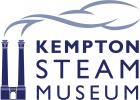 Kempton Great Engines Society logo
