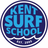 Kent surf school Club logo