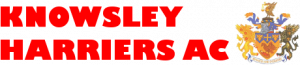 Knowsley Harriers AC logo