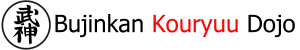 Bujinkan Kouryuu Dojo logo