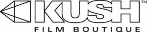 Kush Film Boutique logo