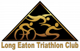 Long Eaton Triathlon Club logo
