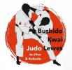 Bushido Kwai - Lewes Judo logo