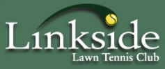 Linkside LTC Juniors logo