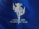 Lincoln Imps Trampoline Club logo