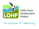 Little Ouse Headwaters Project logo