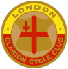 London Clarion Cycle Club logo
