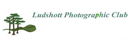 Ludshott Photographic Club logo