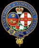 The Lancashire & Yorkshire Railway Society logo
