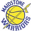 Maidstone Warriors Basketball Club logo