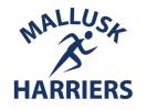 Mallusk Harriers logo