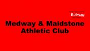 Medway & Maidstone Athletic Club logo