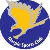 Marple Cricket and Squash Club logo