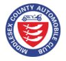 Middlesex County Automobile Club logo