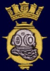 Mine Warfare and Clearance Diving Officers Association logo