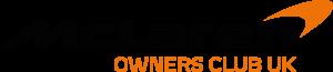 McLaren Owners Club UK logo