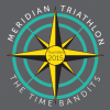 Meridian Triathlon Club logo