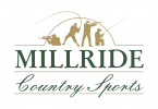 Millride Country Sports logo