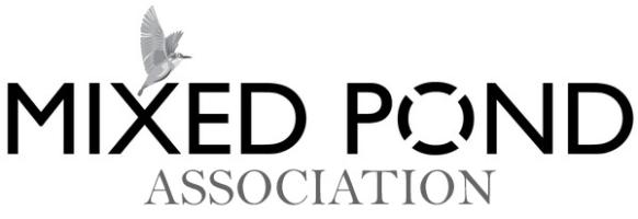 Mixed Pond Association logo
