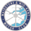 Maidstone and Mid Kent Motor Club logo