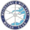 Maidstone and Mid Kent Motor Club logo