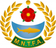 Mid Northants Trout Fishers Association logo