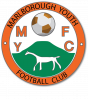 Marlborough Youth FC logo