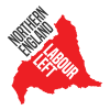 Northern England Labour Left logo