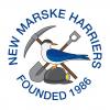 New Marske Harriers Athletics Club logo