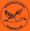 Newburgh Dunes Running Club logo