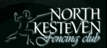 North Kesteven Fencing Club logo