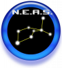 North Essex Astronomical Society logo