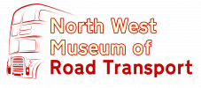 North West Museum of Road Transport logo