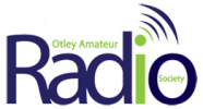 Otley Amateur Radio Society logo